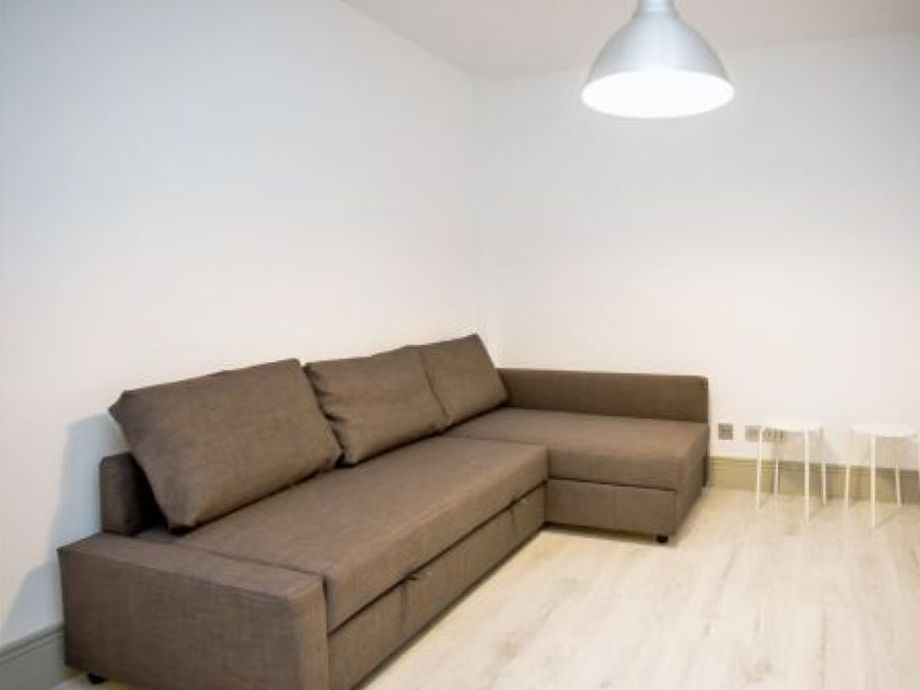 Apartment jardines de andalucia marbella andalusien for Schlafsofa porta