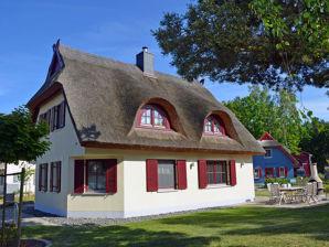 Ferienhaus Aalhus