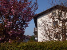 Ferienhaus An der Rodach