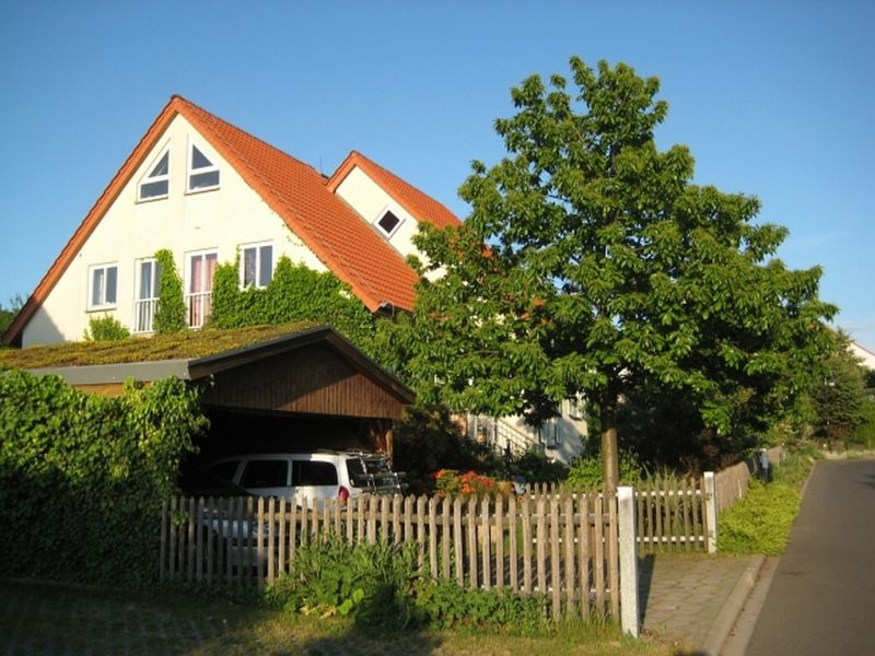 Holiday apartment 'Zum Nixenteich'