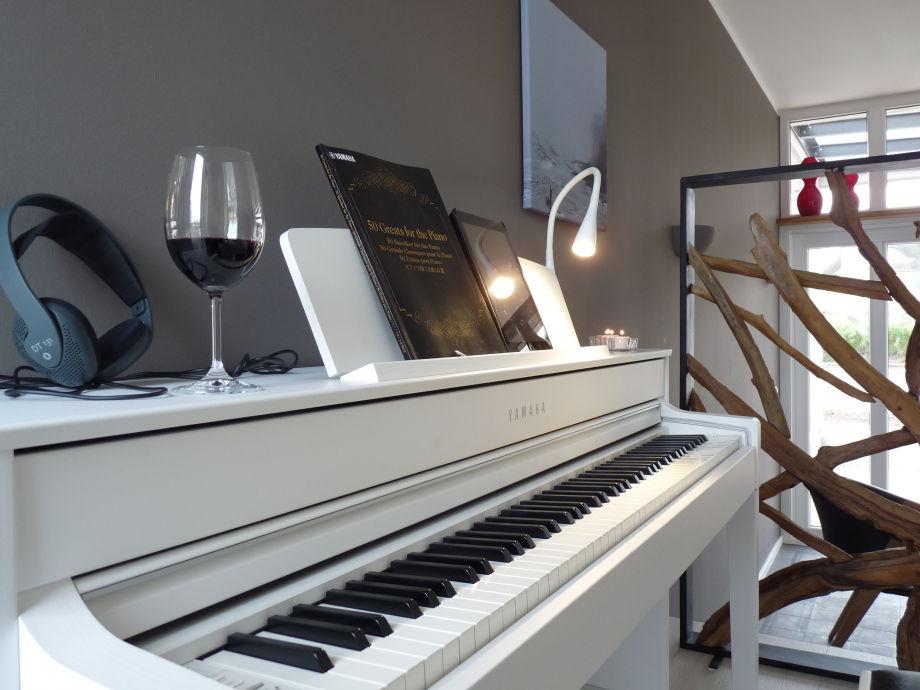 ferienwohnung wiesenart erdgeschoss ostsee fischland dar zingst herr stephan uta von der. Black Bedroom Furniture Sets. Home Design Ideas