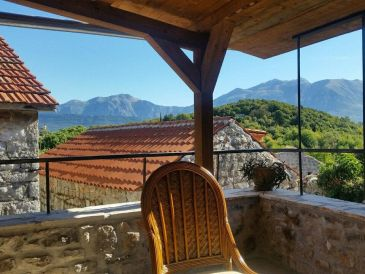 Ferienwohnung Montenegro Urlaub