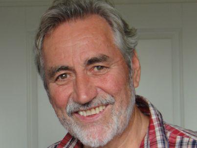 Ihr Gastgeber Ulrich David