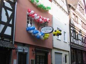 Ferienhaus in der Stadt Linz  am Rhein