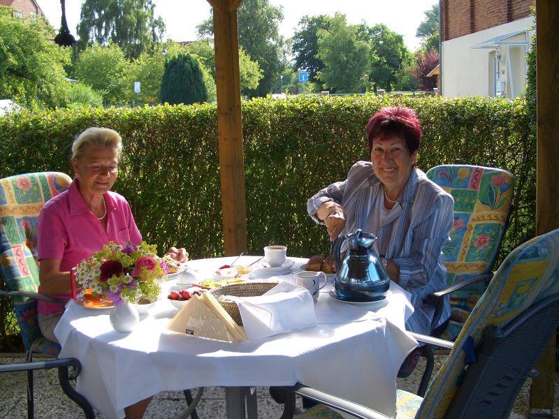 Pension Irmtraut Biederstädt