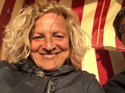 Ihr Gastgeber Steffi Schumacher