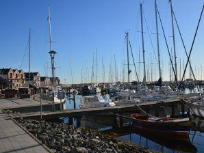 Ferienwohnung La mer im Strandresort Heiligenhafen
