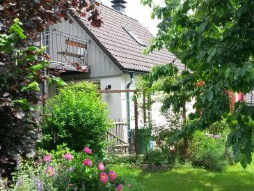 Ferienhaus Antik und Romantisch