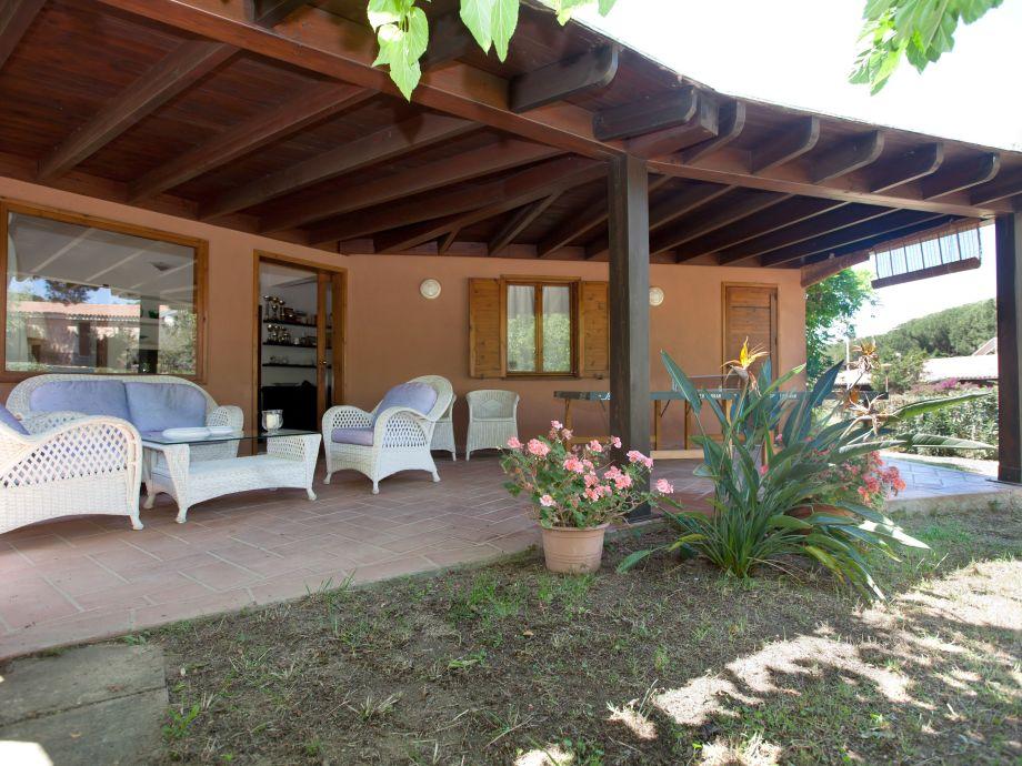 Wunderschöne Villa Isotta
