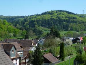 Ferienwohnung Schwarzwald Domizil Junior