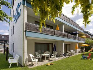 Ferienwohnung 3 - Haus Isabel
