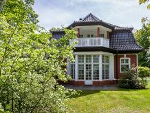 Ferienwohnung 01 in der Villa Sonnenfrieden