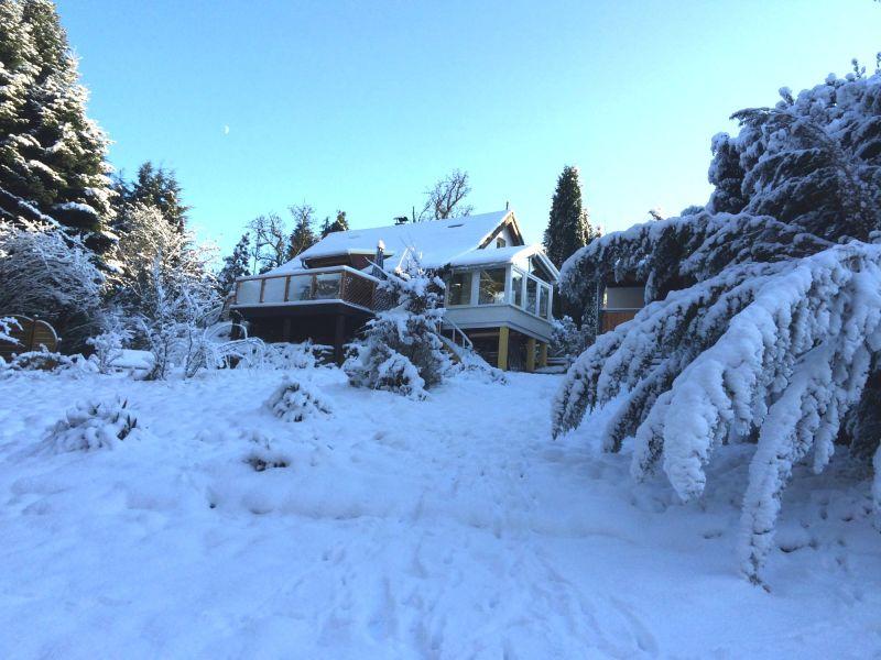 Holiday house Ferienhaus Ketzberg