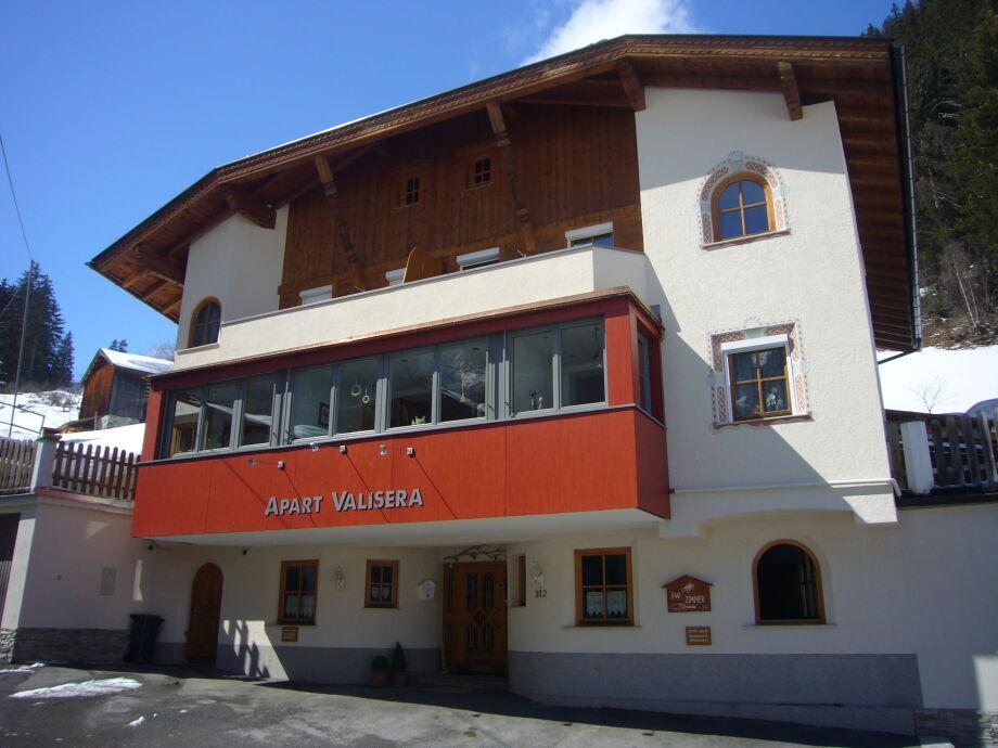 Apartmenthaus Valisera