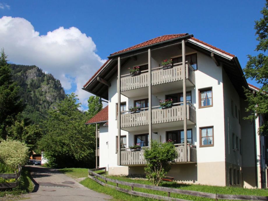 Ferienhaus Allgäublick