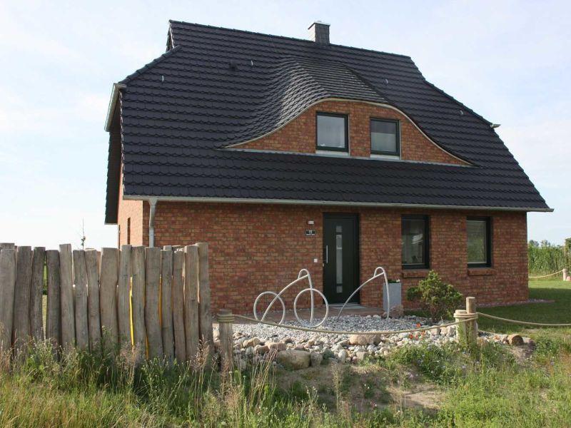 Karlshagen Ferienhaus Kormoran
