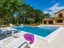 Ferienwohnung Susnjic mit Pool