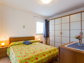 Ferienwohnung Alma Premium