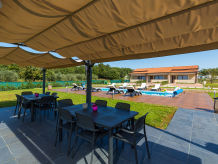 Villa Natura Funtana