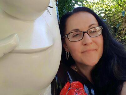 Ihr Gastgeber Manuela Rotert