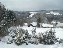 """Ferienwohnung """"Über´n Frankenwald"""""""