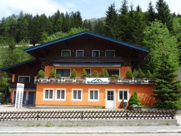 Ferienwohnung Alpenappartement