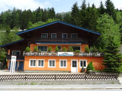 Alpenappartement