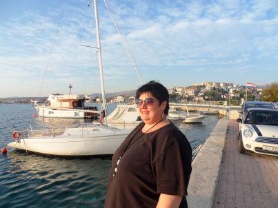 Ihr Gastgeber Marina Wahl