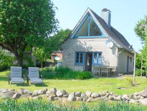 """Ferienhaus """"Schleirose"""" mit Fjordblick"""