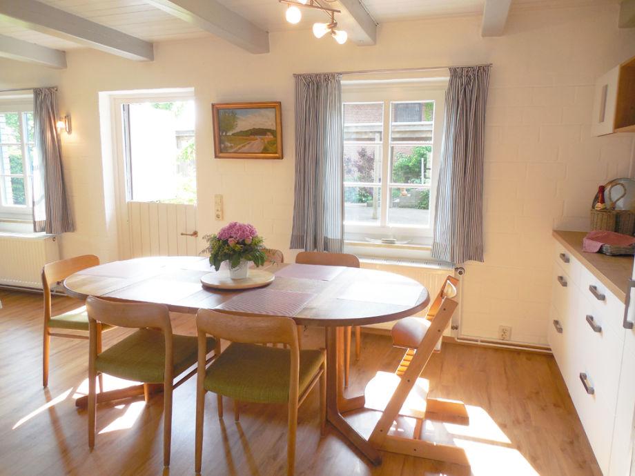 ferienhaus schleirose mit fjordblick schleswig holstein. Black Bedroom Furniture Sets. Home Design Ideas