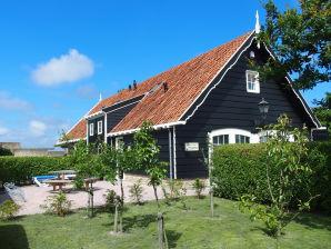 Ferienhaus 't Kippekot