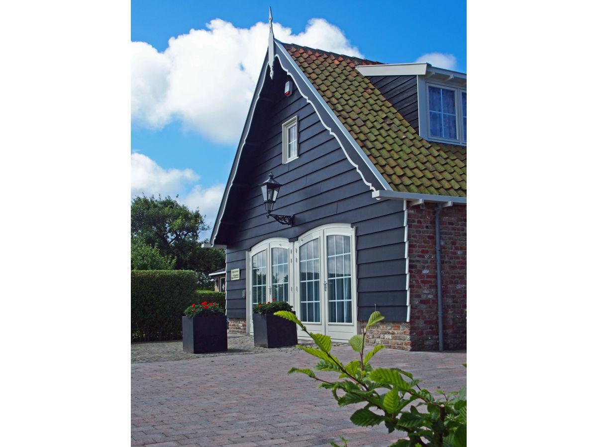 Ferienhaus 39 t kippekot walcheren westkapelle firma for Mini ferienhaus