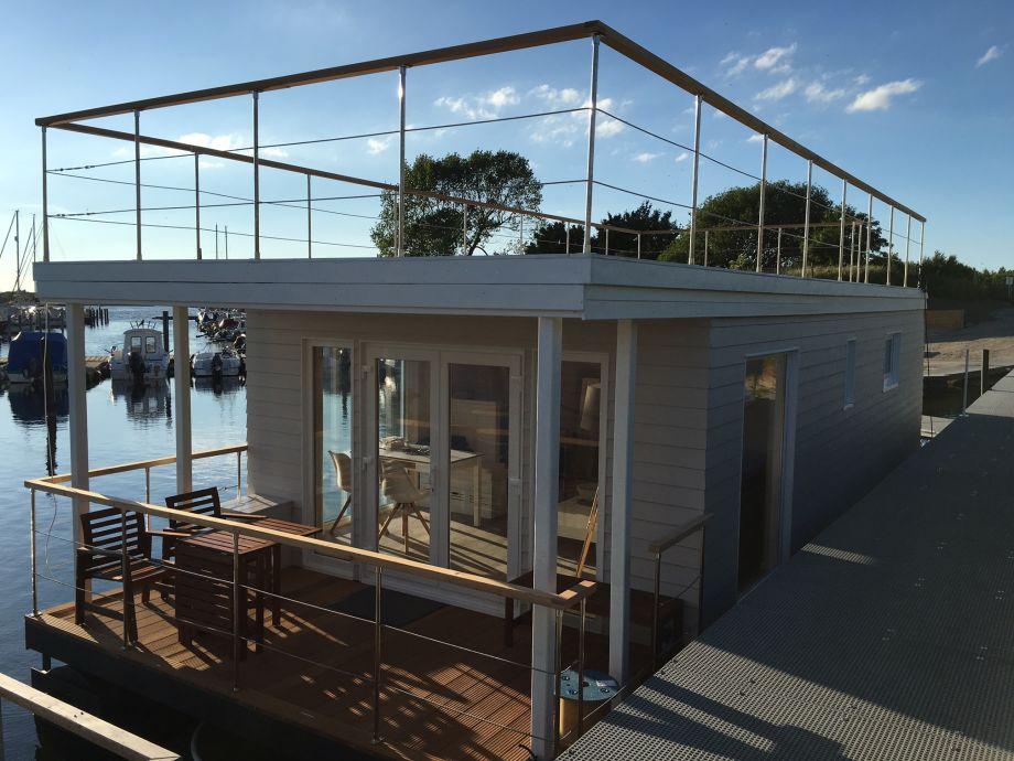 Das Hausboot Sealoft