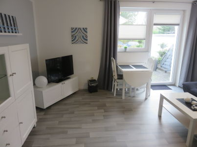 Beate`s holiday apartment
