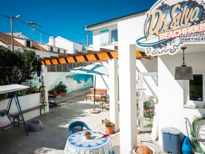Ferienhaus Sunny Beachhouse