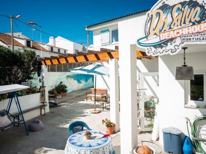 Sunny Beachhouse