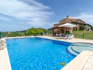 Villa Es Turó de Can Serigot