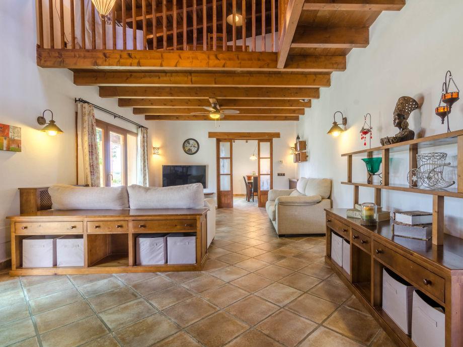 Tur de  Villa Es Turó de Can Serigot, Mallorca, Felanitx - Firma Villafinca -