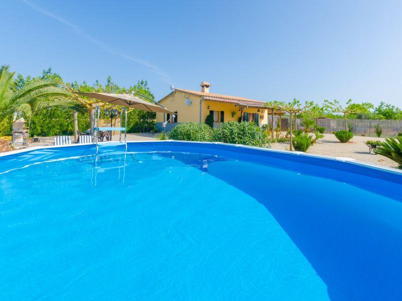 Villa Can Beltran (Can Caragol)