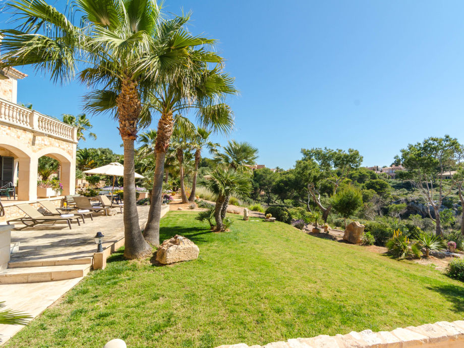 Apartment roca fesa 1 mallorca cala santany firma for Garten pool chlor
