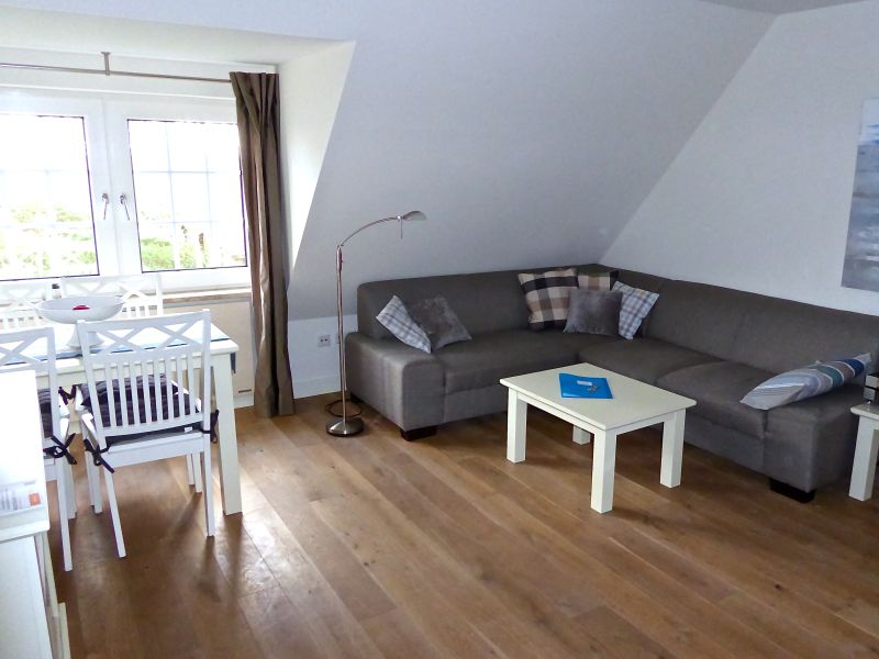 Holiday apartment Nordlicht Apartment 4