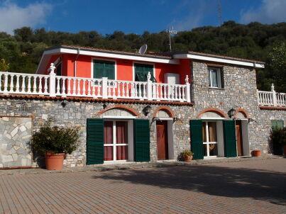 Casa Genni