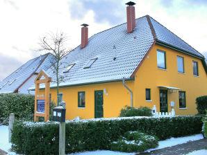 Ferienhaus Haus Svea