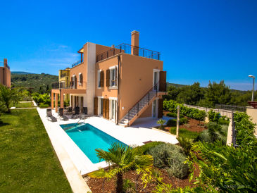 Villa Neven 3+4 id245