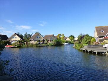Ferienhaus IJsselmeer