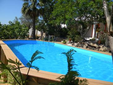 Ferienhaus Casas das Varzeas