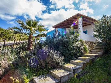 Ferienhaus Casa Vulcano