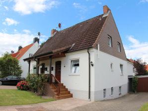 Ferienhaus Ostseehaus Vergissmeinnicht