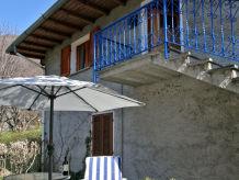 Ferienwohnung Casa Allegra