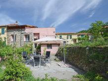 Ferienhaus Casa Oreggi
